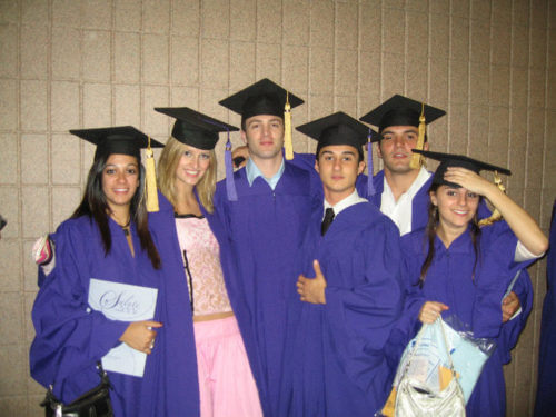 Beautiful and Talented Tisch Graduates - Class of 2006